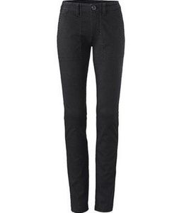 CAbi Scout Pants in black, Size 0. Worn twice.